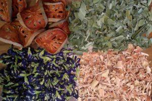 Dried herbs Siamy