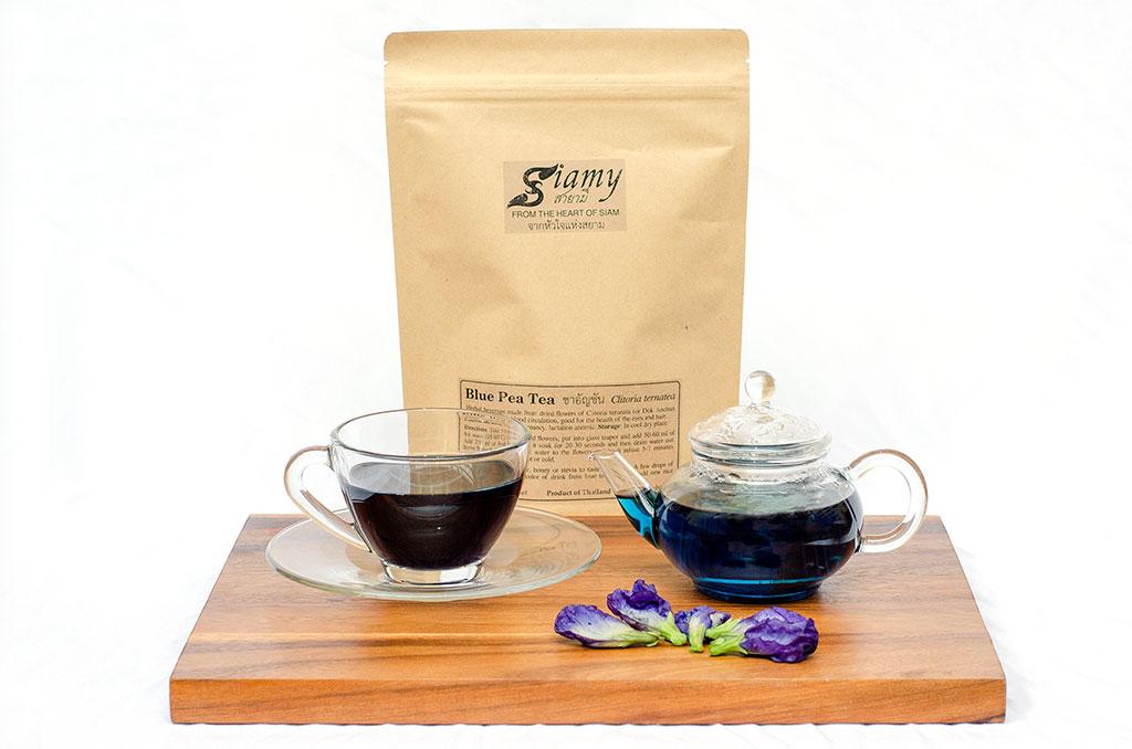 Dried Herbal Tea