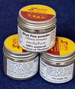 Blue Pea Powder