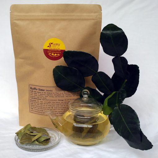 kaffir lime leaves Siamy