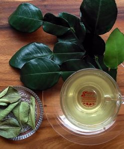 kaffir lime leaves Siamy