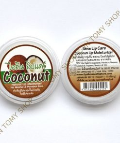 Natural lips moisturizer - Coconut 0