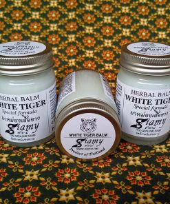 Herbal balm White Tiger 50 ml