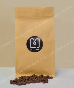 Craft roasted coffee