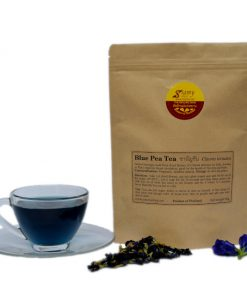 Dried Blue Pea Siamy