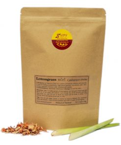 Dried Lemongrass Siamy