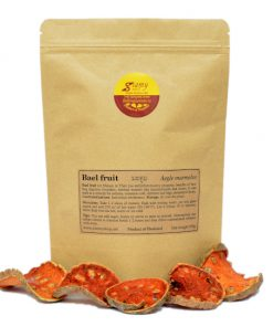 Dried Bael fruit Siamy