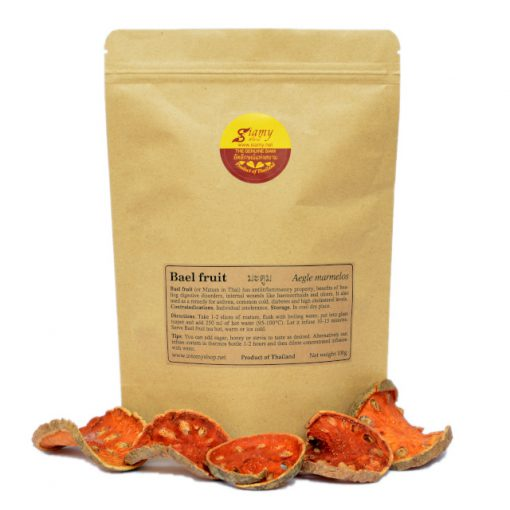 Dried Bael fruit Siamy