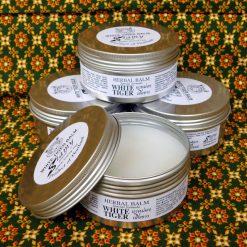 Herbal balm White Tiger 120 ml