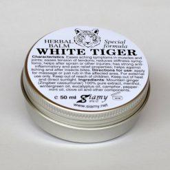 Herbal balm White Tiger