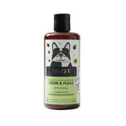Dog shampoo Signature BOZZI