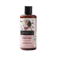 Natural dog shampoo Skin Nourishing | BOZZI