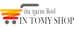 Products of Thailand | IN TOMY SHOP