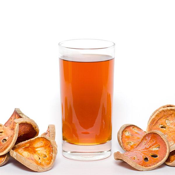 Баэль фрукт Siamy