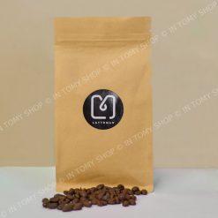 Кофе крафтовой обжарки LATTE MAN
