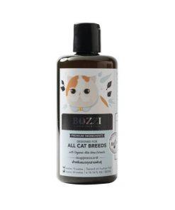 Шампунь для кошек BOZZI
