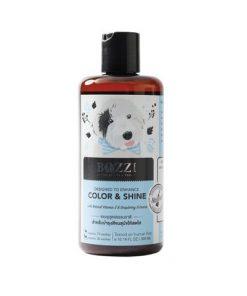 Шампунь для собак Color&Shine BOZZI