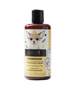 Гипоаллергенный шампунь для собак Immunity Booster BOZZI