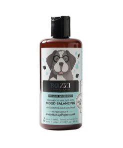 Гипоаллергенный шампунь для собак Mood Balancing BOZZI