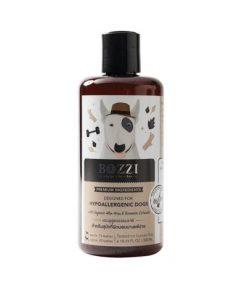 Гипоаллергенный шампунь для собак Original BOZZI