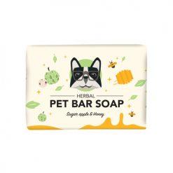 Кусковое мыло для животных BOZZI