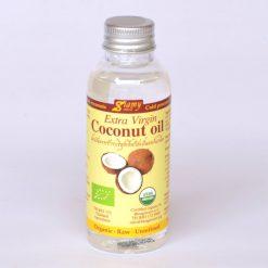 Кокосовое масло холодного отжима Siamy 100мл