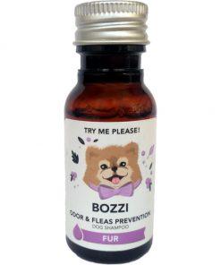 Шампунь для собак Fur Nourishing (тестер)