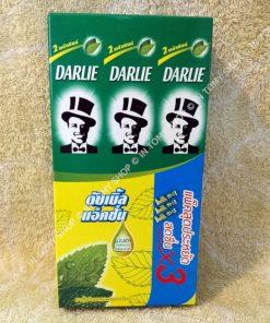 Зубная паста Darlie Double Action