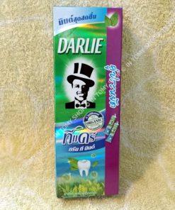 Зубная паста Darlie Tea Care Green Tea Mint
