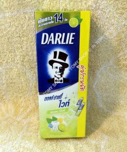 Зубная паста Darlie All Shiny White Lemon Mint