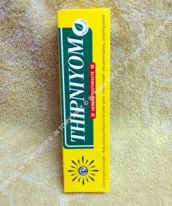 Зубная паста Thipniyom
