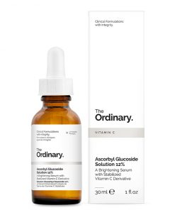The Ordinary Ascorbyl Glucoside Solution 12%