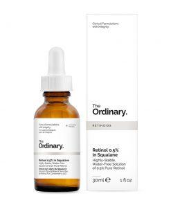 The Ordinary Retinol 0.5% in Squalane