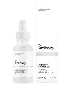 The Ordinary Argireline Solution 10%