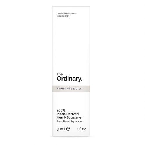 The Ordinary 100% Plant-Derived Hemi-Squalane