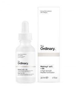 The Ordinary Matrixyl 10% + HA