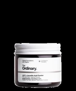 The Ordinary Vitamin C 100% L-Ascorbic Acid Powder