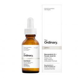 The Ordinary Resveratrol 3% + Ferulic Acid 3%